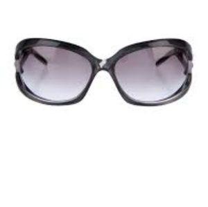 Jimmy Choo Angie sunglasses - authentic